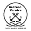 Company Logo Design for Marine Service - 73710112