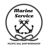 Company Logo Design for Marine Service
