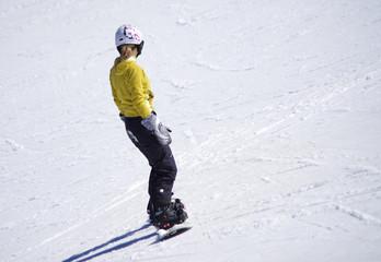 snowboardeuse