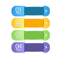 web button in numbers options