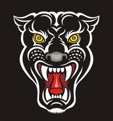 Panther - print