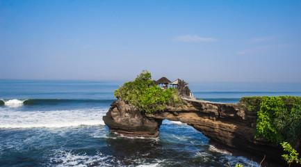 Pura Tanag Lot Bali