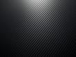 Leinwandbild Motiv carbon fiber background