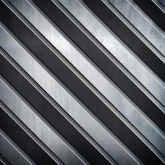 metal bar background