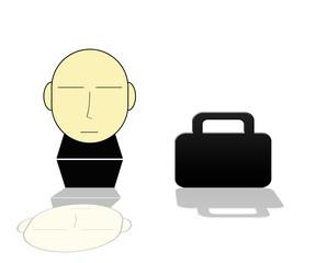 Nipponix : valise