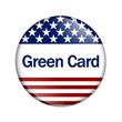 Green Card Button