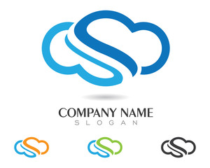 S cloud Logo 3
