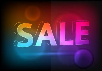 sale-marketing-effect-neon-sign-dark-background