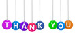 Thank You Sign Concept - 73731350