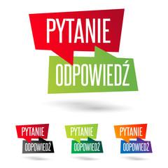 Ytanie - Odpowiedź