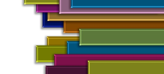 abstract colors tile background