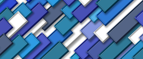 abstract colors tile background © hary_cz