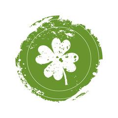 Icon clover
