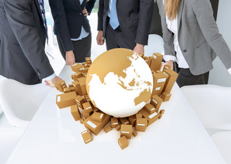Transport and logistics meeting