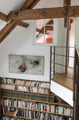 bibliohèque