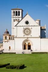 Saint Francis Basilica, Assisi