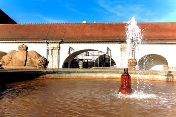 Spa und Jugendstil in Bad Nauheim