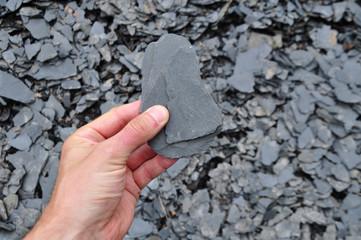 slate geology geologist