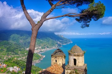 Amalfi Kueste - Amalfi coast 09