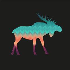Moose Hipster