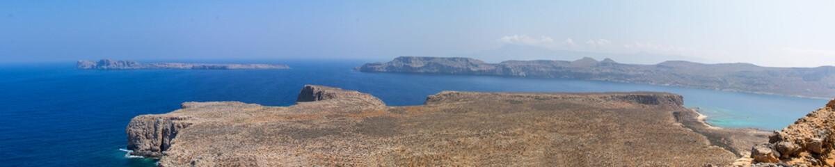 Восточное побережье Крита.