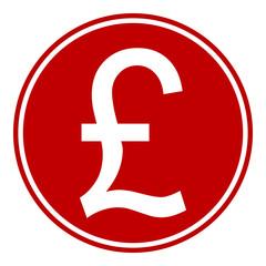 Pound symbol button