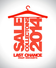Sale collections 2014 banner.