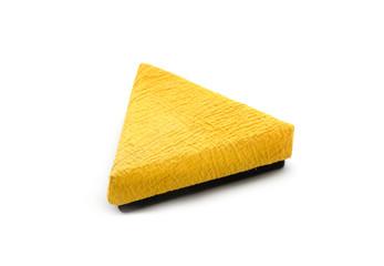 gelbe Schachtel