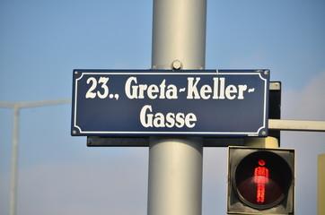 Greta-Kaller-Gasse
