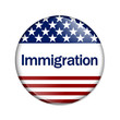 Immigration Button