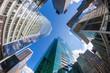 Modern Skyscrapers in New York City - 73747953