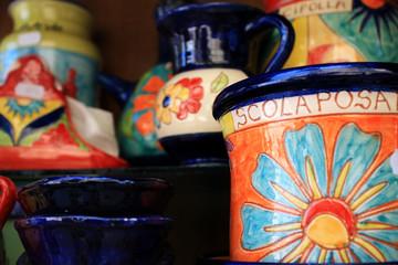 Artigianato in Ceramica