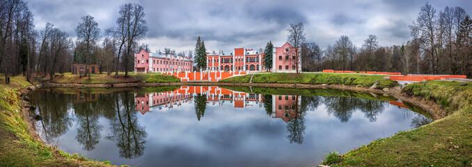 Усадебный дом manor house