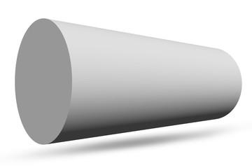 Blank Cylinder