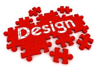design puzzle