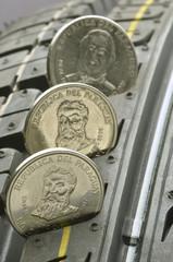Guaraní paraguayo Paraguayan guaraníes Paraguay money
