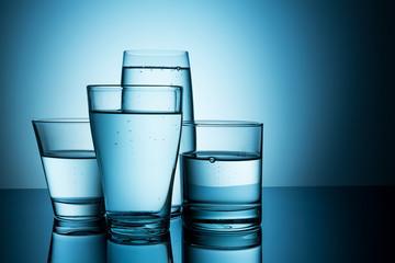 mineralwasser sorten