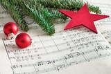 Adventslieder singen