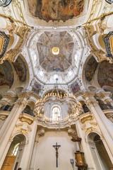 チェコ プラハ 聖ミクラーシュ教会 Prague Czech