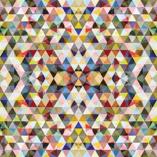 trojkatne-mozaiki-kolorowe-tla