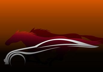 Atlar ve Otomobil 2
