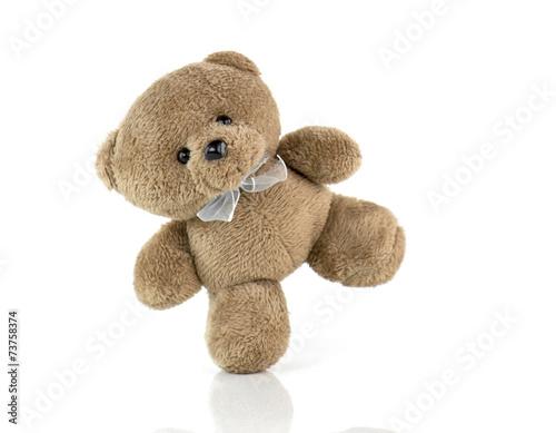 teddy bear - 73758374