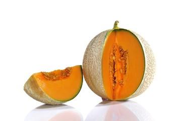 Cantaloupe..