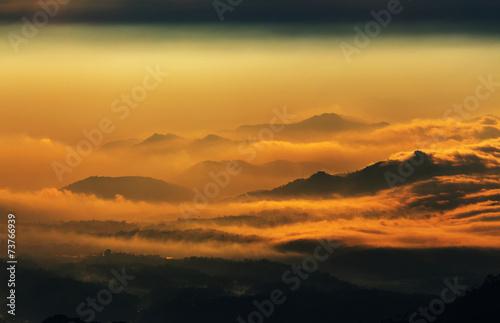 Java landscapes © Galyna Andrushko