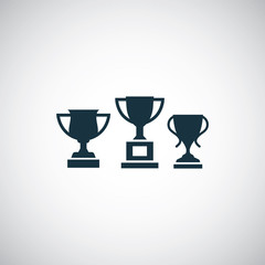 winner cups icon