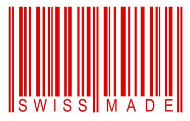 EAN-Code Swiss Made