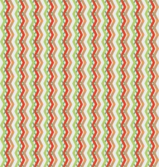 vector snippet seamless color pattern