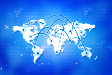 Global business network ..