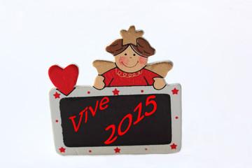Vive 2015