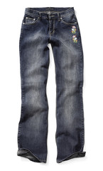 blue jeans for girl